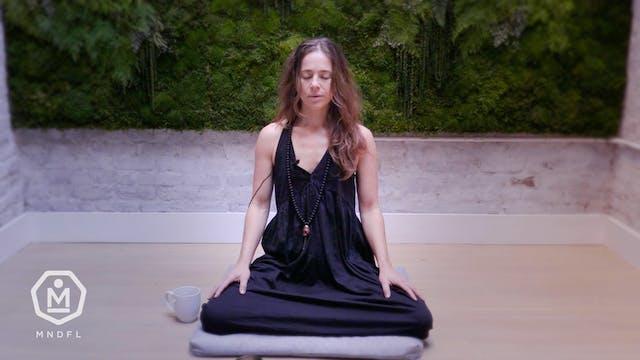 Ally Bogard - 20 minute - Calm