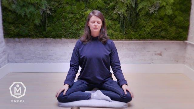 Melissa McKay - 2 Minute - Gratitude