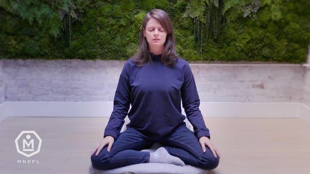Melissa McKay - 15 Minute - Loving kindness