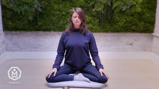 Melissa McKay - 20 Minute - Breath