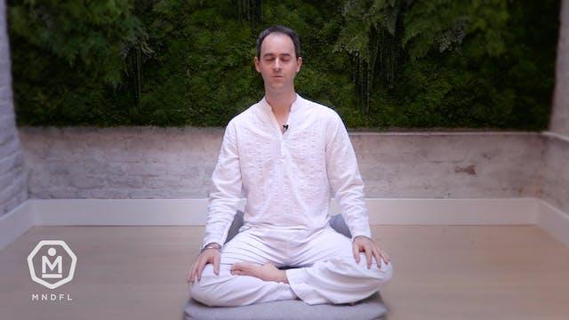 Aaron Teich - 5 Minute - Breath