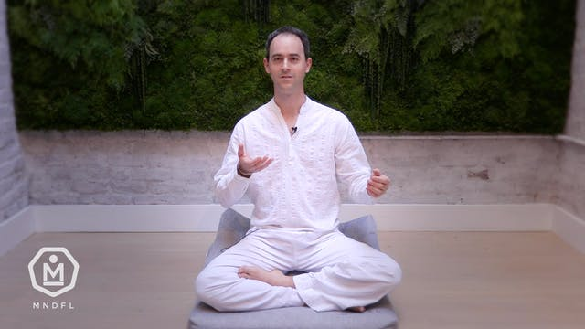 Aaron Teich - 1 Minute - Breath