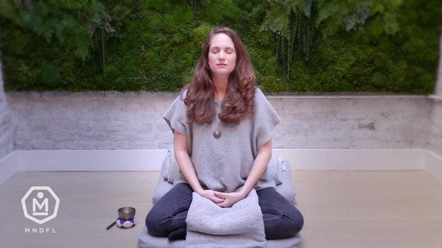 Megan Mook - 5 Minute - Emotions