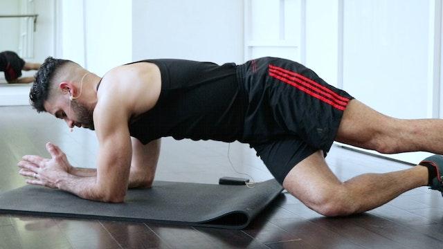 Plank Series