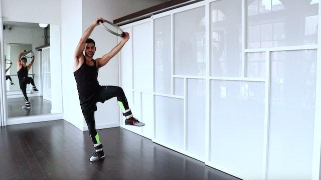 Lengthen and Strengthen: Inner Thighs...
