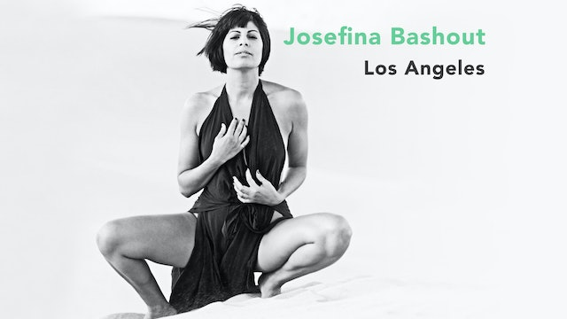 Spice Up Your Self-Love Game with Josefina Bashout