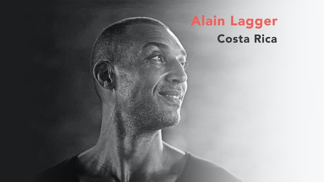 Alain Lagger