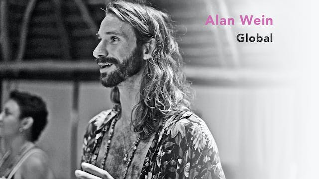 Laugh Class with Alan Wein