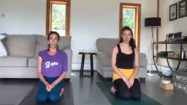 Hips & Lifts Workshop with Francesca ...