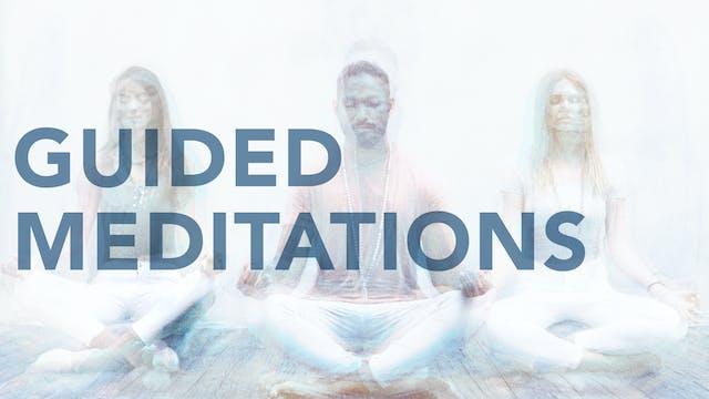 Meditation Basics