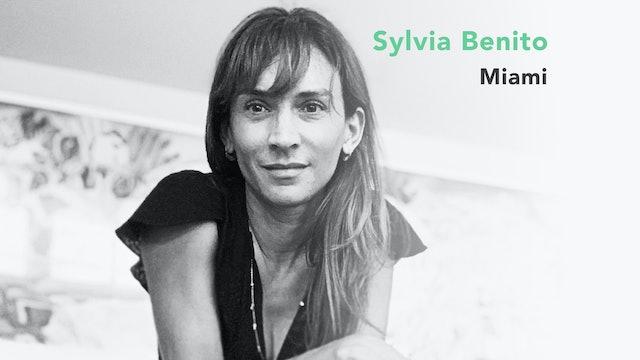 Sylvia Benito