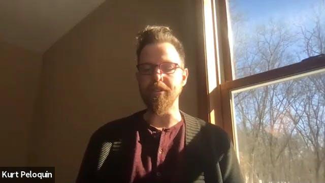 Give to Grow with Kurt Peloquin