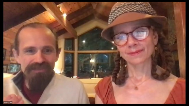 Heart Reset with Sheva & Robert