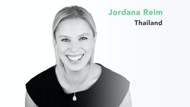 Energy Boosting Breathwork & Meditation with Jordana Reim
