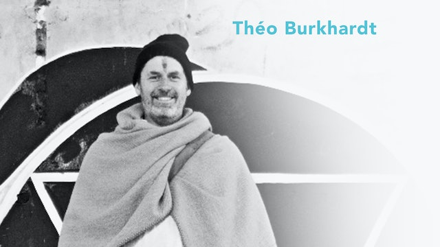 Practical Vedic Astrology with Theo Burkhardt