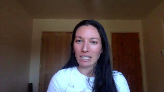 Breathwork for Compassion with Maya K...