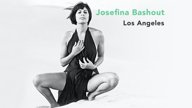 Josefina Bashout