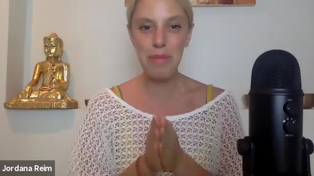 Breath Play with Jordana Reim