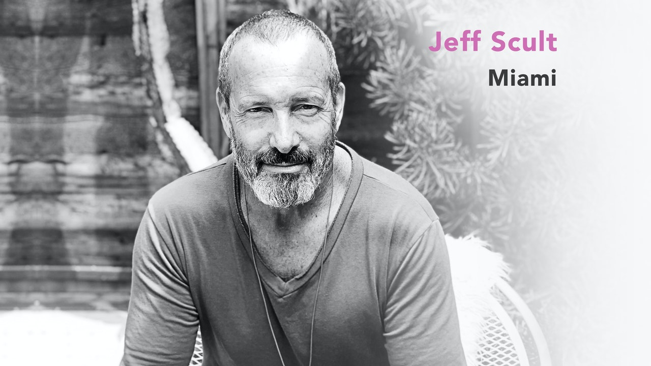 Jeff Scult