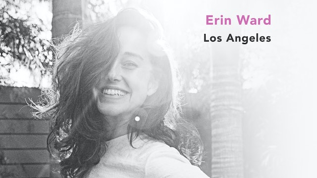 Movement and Meditation with Erin Rose Ward
