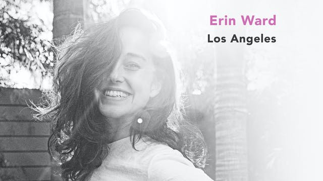 Movement and Meditation with Erin Ros...