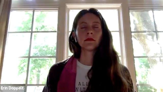 Meditation For Abundance Mindset with...