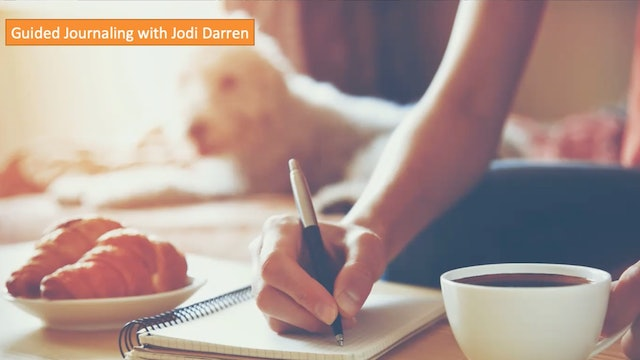 Your Universal To-Do List for the Week with Jodi Darren