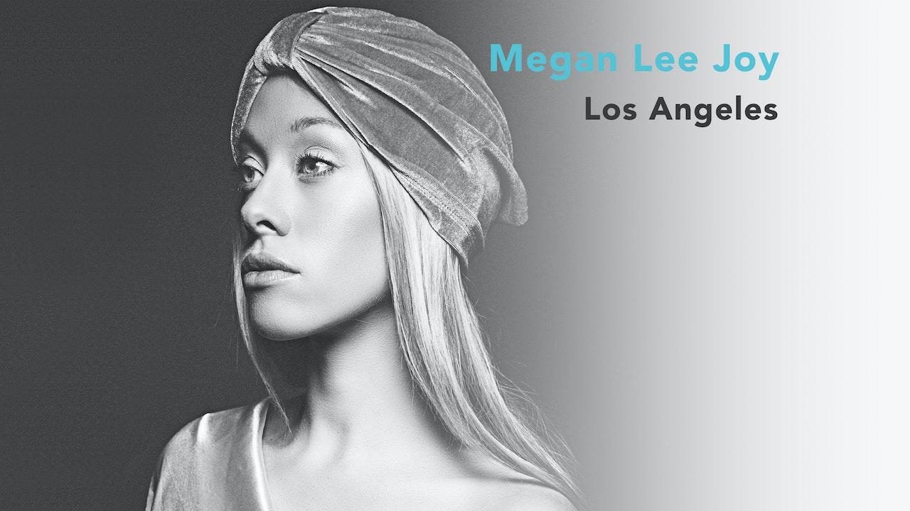 Megan Lee Joy