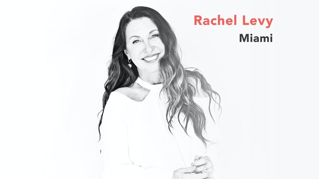 The Self Love Commitment with Rachel Levy