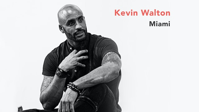 Centering Energy with Kevin Walton