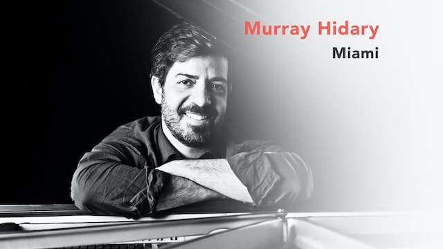 MindTravel Guided Walking Meditation with Murray Hidary