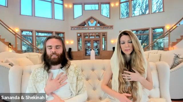 Spiritual Reset with Shekinah & Sananda
