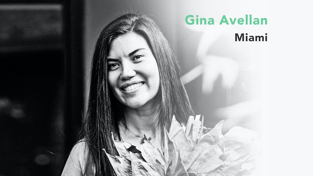 Release with Breathwork with Gina Avellan