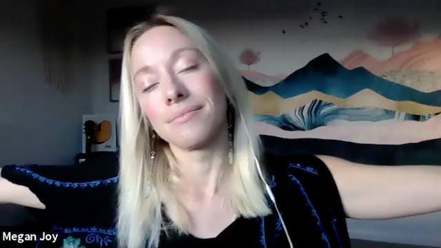Find Your Joy with Megan Lee Joy