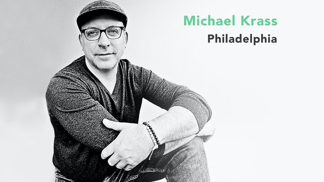 Sitting Through It with Michael Krass