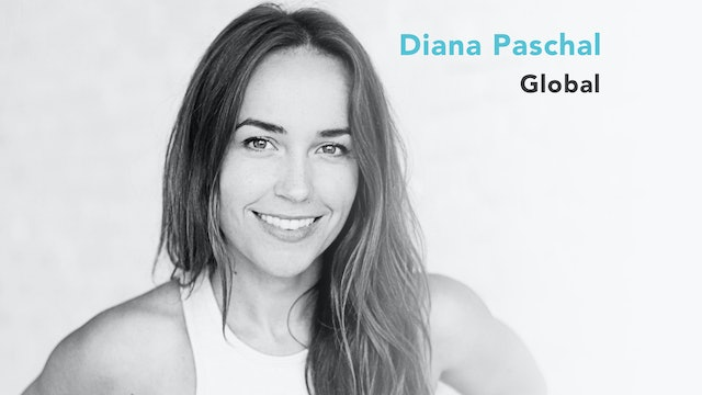 Non-Violent Communication & Authentic Relating with Diana Paschal