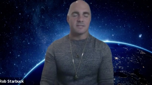 Breathwork Journey with Rob Starbuck