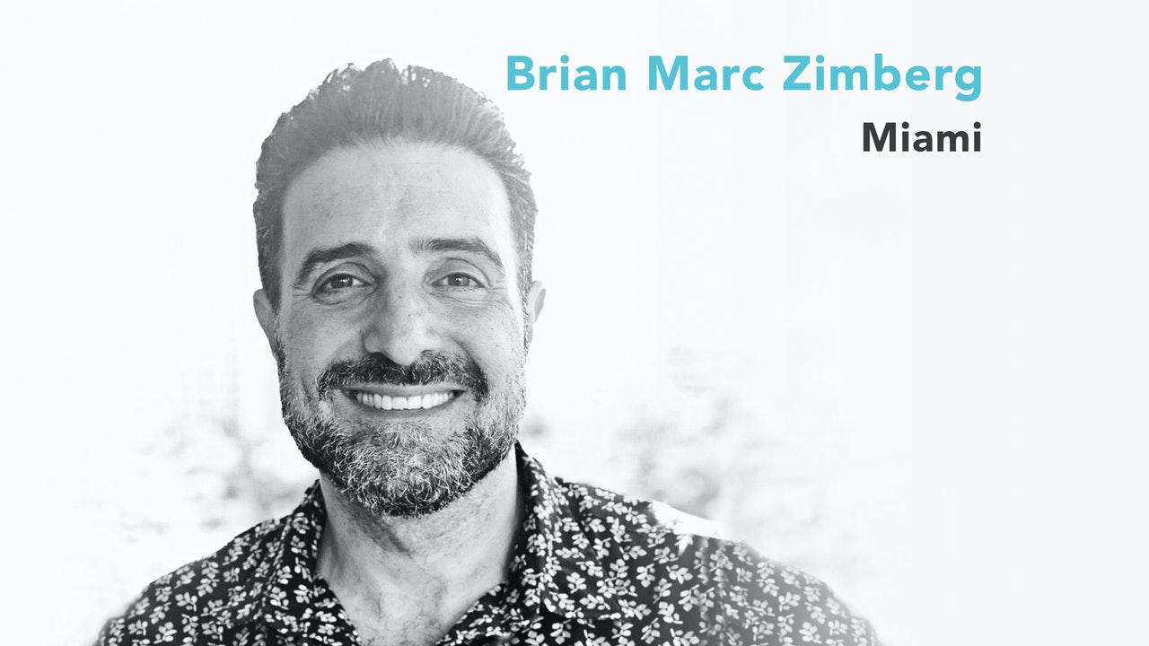 Brian Marc Zimberg