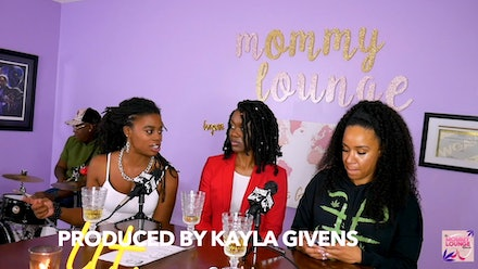 Mommy Lounge Network Video