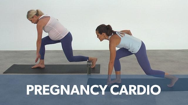 Pregnancy Advanced Cardio