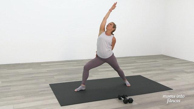 Yoga Sculpt 1: Upper Body