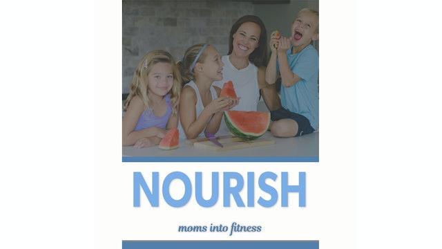 Nourish Guide