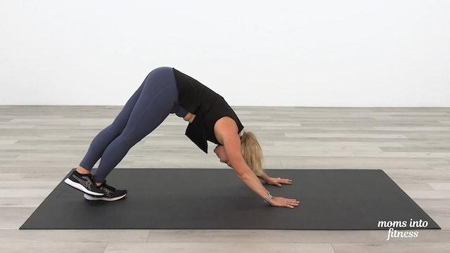 Stretch: Runners