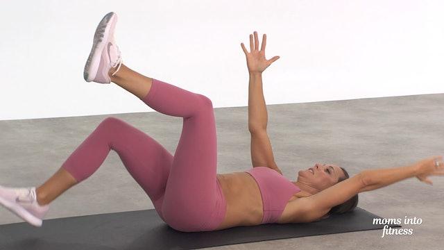 Core Principles Workout
