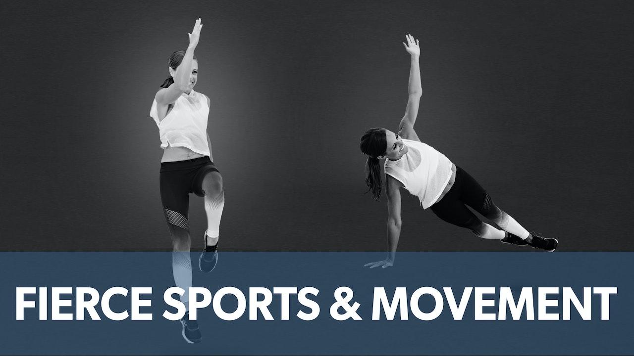 Fierce Sports & Movement