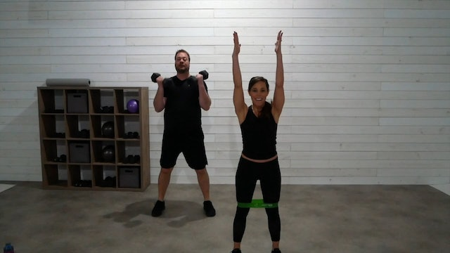 PRERECORDED: Husband & Wife circuit