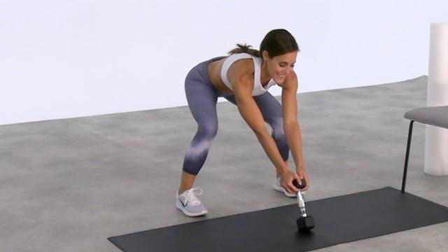 Stronger Lower Body 2