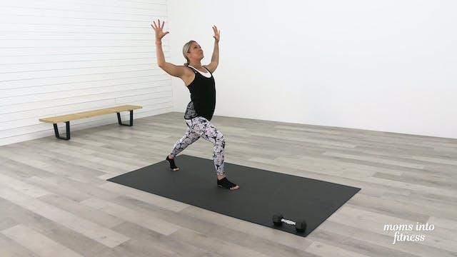 Yoga Sculpt 2: Lower Body