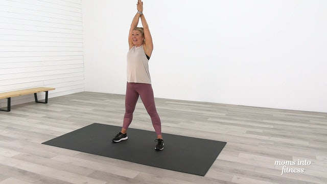 Stretch Day 13: Upper Body Flexibility