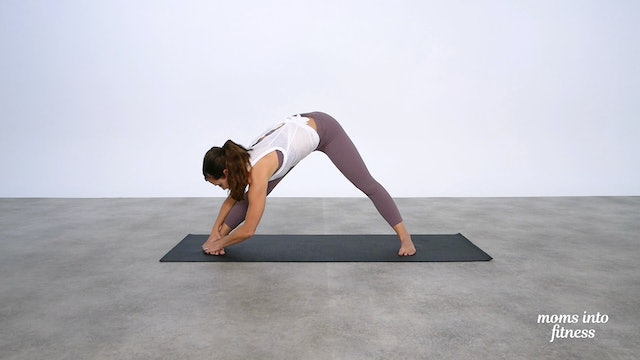 BodyFlow Stretch